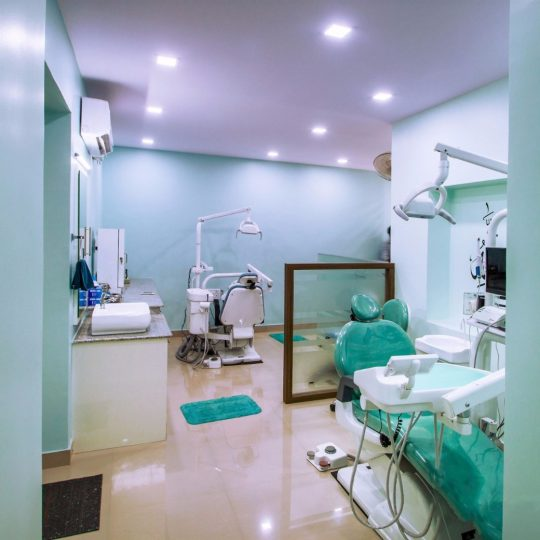 Eiliyah dental care